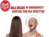 Brodnica Daj Włos W Brodnicy